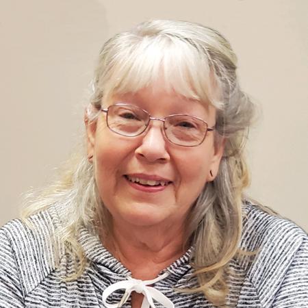 Bonnie Booher